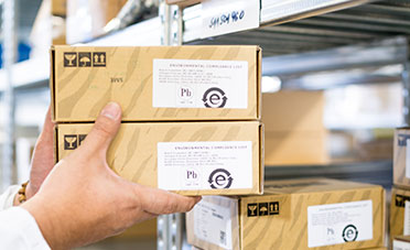 Supply Chain Strategies photo - IMI