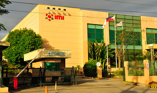 Global Manufacturing Company Philippines Ems Imi