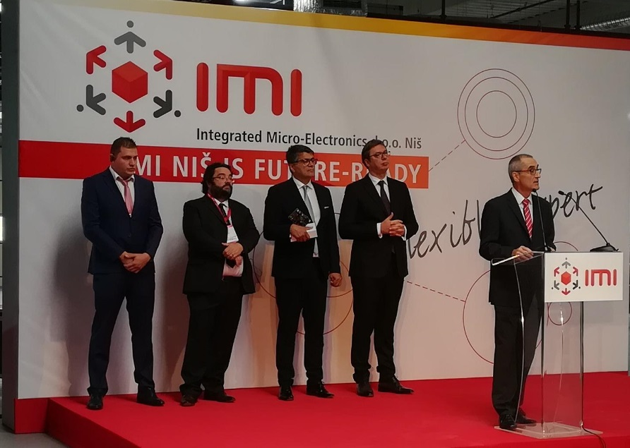 Serbia.2jpg  - IMI Opens 21st Manufacturing Site in Serbia - IMI News