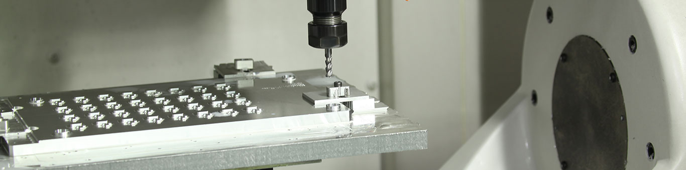 Precision Machining header image - IMI