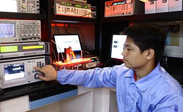 Reliability Test Services photo - IMI