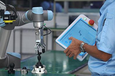 System Integration photo - IMI