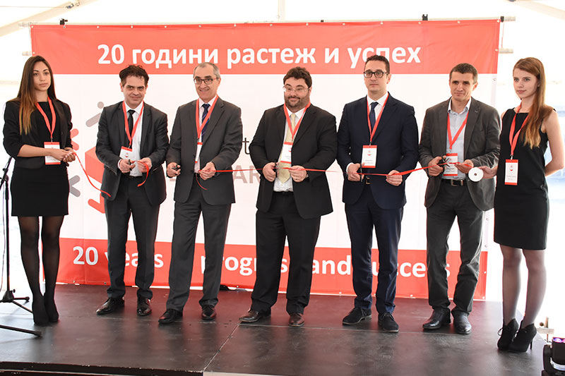 News Apr Anniv Article - IMI Bulgaria Celebrates 20th Anniversary - IMI News