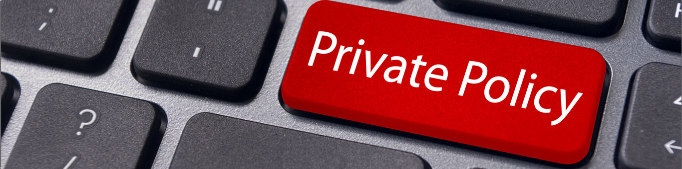 Privacy Policy header image - IMI
