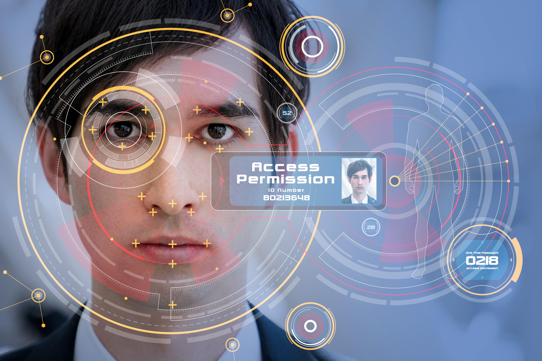 Biometrics: Your Selfie as Your Next Password | IMI