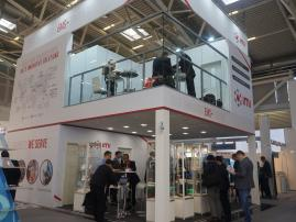 Electronica photos (12) thumbnail - IMI to Showcase its Expanding Capabilities at Electronica 2018 - IMI News