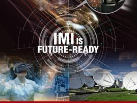 Electronica 2018 thumbnail - IMI provides a glimpse of its game-changing agenda at Electronica 2018 - IMI News