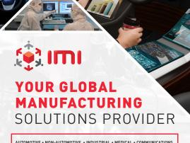 IMI Flexes its Muscles as Systems Integrator at PSECE 2017 thumbnail - IMI Flexes its Muscles as Systems Integrator at PSECE 2017 - IMI News