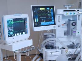Proud sideliners: Doing our part in  HELPING SAVE LIVES OF PATIENTS