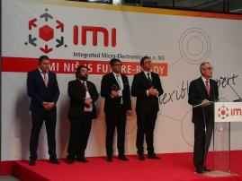 Serbia.2jpg thumbnail - IMI Opens 21st Manufacturing Site in Serbia - IMI News