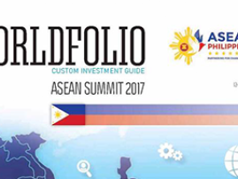New Fortfolio thumbnail - Arthur Tan, IMI CEO - is featured in The Worldfolio - IMI News