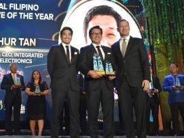 News Oct Arthur Global Filipino thumbnail - Arthur R. Tan is Global Filipino Executive of the Year - IMI