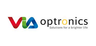 Via Optronics icon - IMI